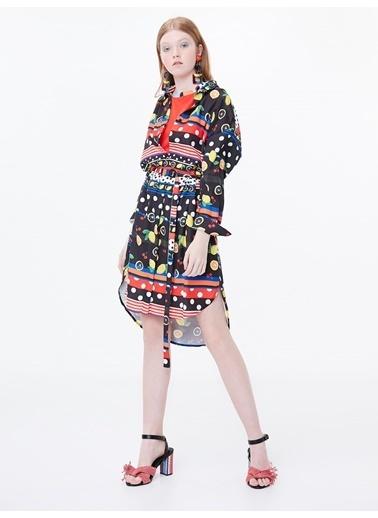 a00cf6a034e31 Gömlek Elbise Modelleri Online Satış | Morhipo